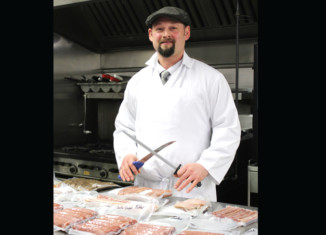 Lions Club brings in-house caterer, sights on long-term goals